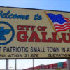 Gallup, NM - last stop for groceries