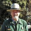 Ranger Kip Woolford