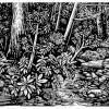 """Grogan Creek - 14x17"""""""