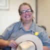 Ranger Hallie Larson