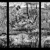 "Everglades Journal - 30x60"""