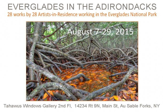 Everglades Gallery Invite 4x6_post