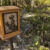 Prickly Pear Shrine Box